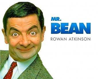 Mr. Bean Movie Worksheets   efl   Scoop.it