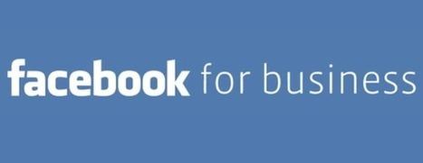 Los Comercios Pueden Controlar las Ventas Offline que les Genera Facebook con Custom Audience | Marketing Digital | Scoop.it
