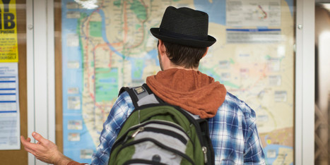 50 Things A Traveller Should Know | Education | Scoop.it