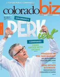 How to solve workplace stressColorado Business Magazine | Weisner Media | Denver News |ColoradoBIZ Magazine | Holistic Nutrition Health and Wellness | Scoop.it