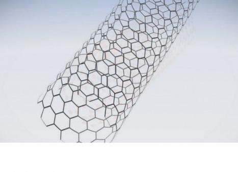 IBM trouve un successeur au silicon avec ses nanotubes carbone | Le monde du Saas et des Acteurs | Scoop.it