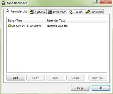 10 Best Free Task Scheduler Software For Windows | List Of Best Free Software For Windows | Scoop.it