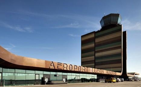 L'Ajuntament de Lleida es desconnecta de l'aeroport | #territori | Scoop.it