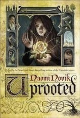 Uprooted Book Review   Fantasy books   Scoop.it