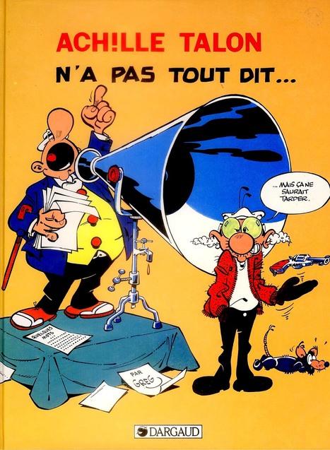 A l'UMP, le discours très politique de Nicolas Sarkozy | bambou148 | Scoop.it