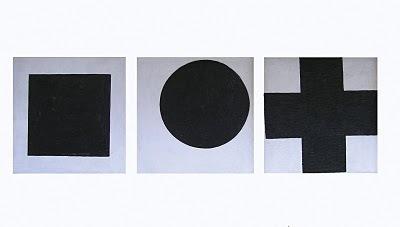 Malevic: Il nulla/zero delle forme | Capire l'arte | Scoop.it