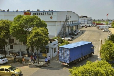 Worries over meat supplier Shanghai Husi Food Co. spread to Japan | ASEAN Supply Chain | Scoop.it