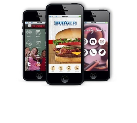 Make Your Business Mobile with an App – Conduit Mobile | Learning Technologies from all over! | Scoop.it