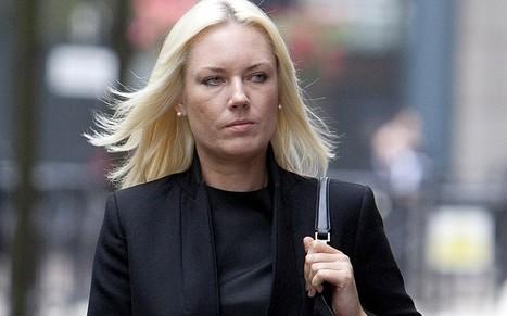 Former Apprentice winner Stella English sued Lord Sugar 'because she was bored' - Telegraph | Unit 14 | Scoop.it