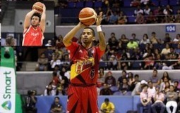 'Hopefully he can help us win' says SMB's Chris Ross on Asian import Mahmoud Abdeen | travel and sports | Scoop.it
