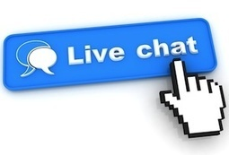 Facebook reportedly testing chat room feature | Entertainment | Scoop.it