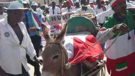 Somaliland: Making a success of 'independence' - BBC News | Maritime security | Scoop.it