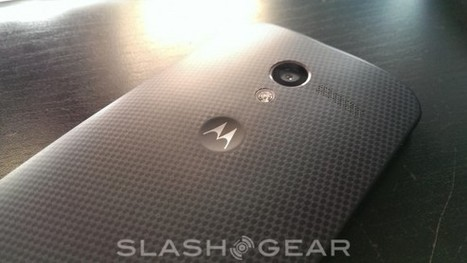 Moto X vs Moto G: specifications fight for most budget-friendly | Mobile IT | Scoop.it
