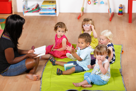 10 Insights to Enhance the Joy of Learning | Child Psychology | Scoop.it