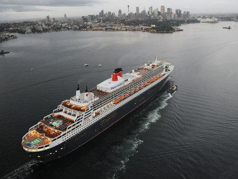 Vrai ou faux - 10 idées reçues à revoir à propos des bateaux | tourisme 2013 | Scoop.it