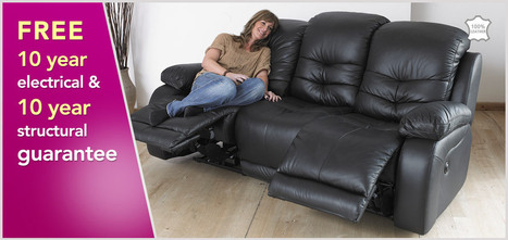 Leather and Recliner Sofas in Dozens of Styles | Leather and Recliner Sofas in Dozens of Styles | Scoop.it