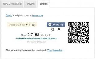 WordPress enciende la mecha de Bitcoin | MISIONARTE CULTURA UNIVERSAL | Scoop.it