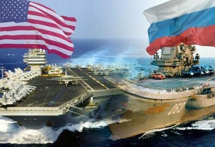 Truth of US-Russia Confrontation #Syria #Israel | Unthinking respect for authority is the greatest enemy of truth. | Scoop.it