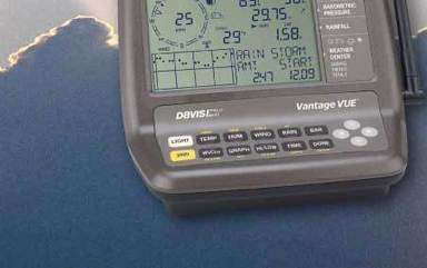 Professional quality wireless weather stations and software for the home, education, boating and more by Davis | Wireless Weather Stations | Scoop.it