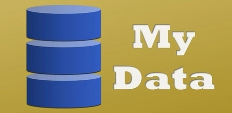My Data - Applications Android sur GooglePlay | Android Apps | Scoop.it