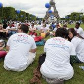 Plébiscité par les jeunes, le service civique bute sur la mixité sociale - Le Monde   la communication et la jeunesse   Scoop.it