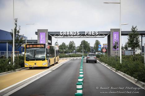 Les Grands Prés à Mons est le plus grand centre commercial du Benelux   Retail Intelligence®   Scoop.it