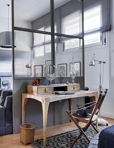 12 idées déco insolites pour un petit bureau chez soi… | DECOCRUSH | Scoop.it