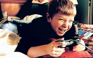 Children are having their imaginations destroyed by iPads and video games - Telegraph.co.uk (blog) | games2learn | Scoop.it