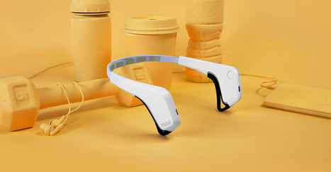 Muse: the brain sensing headband   Tech News   Scoop.it