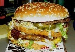Santé quotidienne : Les secrets du Big Mac   Fooding Club : Cuisine, restauration, alimentation   Scoop.it