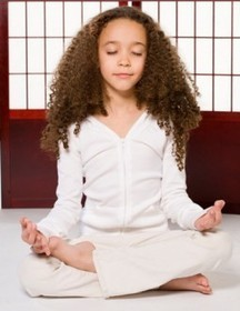 Seven ways to teach your children mindfulness | Living Mindfulness & Compassion | Scoop.it