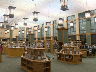 Lawsuit Against Brentwood Library Dropped   Tennessee Libraries   Scoop.it