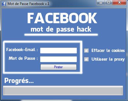 trouver mot de passe facebook | Neat | Scoop.it