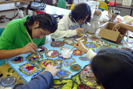 Use Arts Integration to Enhance Common Core | Integrated Learning in Art and Science | Scoop.it