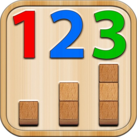 Montessori Numbers - Math Activities for Kids | Autism: Teaching Techniques and Activities | Scoop.it