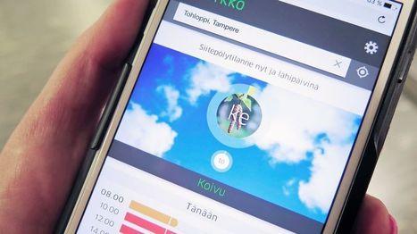 Suomalaiset kehittivät maailman parhaan siitepölypalvelun – ennustaa tilanteen kahden tunnin tarkkuudella | Some pages | Scoop.it