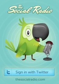 The Social Radio for Twitter now availble for iOS| evolver.fm | Radio 2.0 (Esp) | Scoop.it