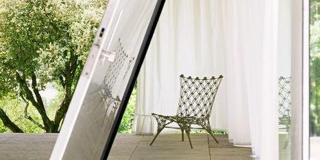 Design: la (belle) vie domestique | Aménagement des espaces de vie | Scoop.it