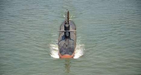 DCNS : des données du sous-marin Scorpène piratées | Econopoli | Scoop.it