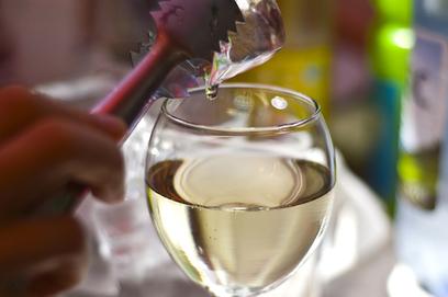 Ghiaccio nel vino? Mai. Però... Le idee per cubetti speciali | Italica | Scoop.it