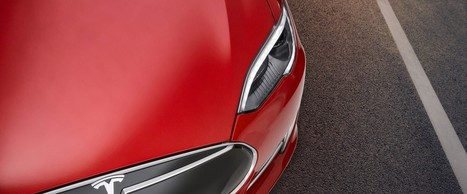 Tesla is getting ready to unveil its most affordable electric car to date   Energies Actus   Scoop.it
