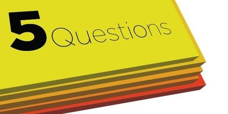 Five Questions to Ask Before Hiring a Designer   Stanford d.school   Design, Creativity & Innovation   Scoop.it