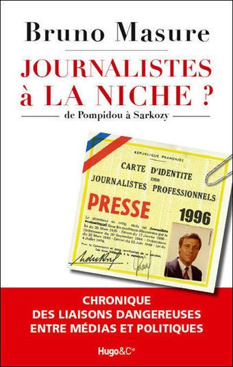 Journalistes à la niche? de Bruno Masure | DocPresseESJ | Scoop.it