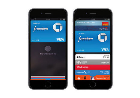 iPhone 6 NFC Limited to Apple Pay (for Now) | epayments | Scoop.it