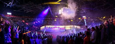 Digital and social strategy of the EHF and the Champions league winner Vive Tauron Kielce | SportonRadio | Scoop.it