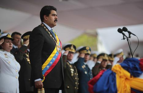 """Venezuela comprará armas a China y Rusia para """"fortalecer todo el equipamiento militar""""   Historia de la Educación y la Pedagogía   Scoop.it"""