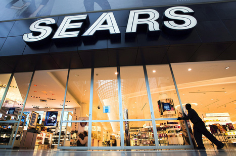 Sears sells stake in 8 properties but says it will keep stores open | Rental4income : Real estate investing | Scoop.it
