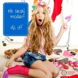 Are You a Bad Parent if You Say No to Social Media for Your Kids? | Web Design, SEO & Social Media Marketing | Scoop.it