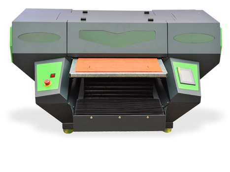 A3 Small Format UV LED Desktop Printer - China Best A3 Small Format UV LED Desktop Printer For Sale With Low Price – Eprinterstore.com | Machines | Scoop.it