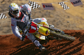 The Difference Between Supercross and Motocross | Motocross-Supercross | Scoop.it